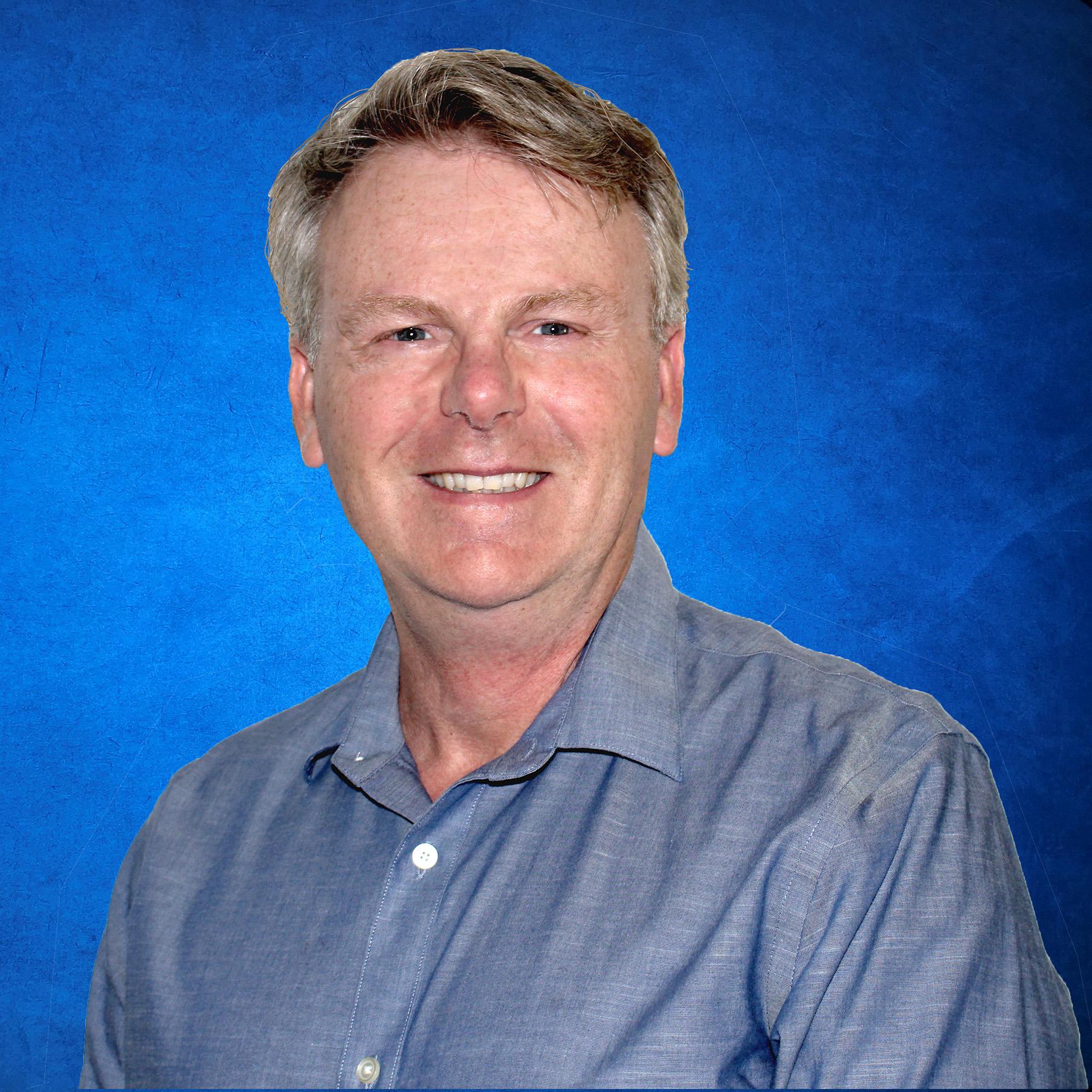 Geoff Wickens